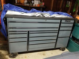 Snap on tool box for Sale in Turbotville, PA
