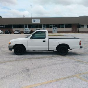 1997 Toyota Tacoma for Sale in Lakeland, FL