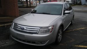 2008 Ford Taurus SEL NICE CAR 90K!!! for Sale in Cleveland, OH