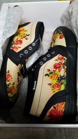 Supreme / Vans Jean Paul Gaultier (SS19) for Sale in San Diego, CA
