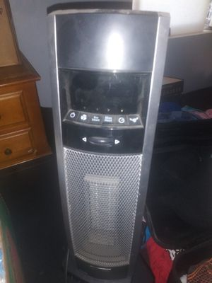 Heater with remote for Sale in Cohasset, CA