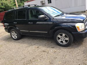 Loaded 06 Dodge Durango Limited Hemi for Sale in Pittsburgh, PA