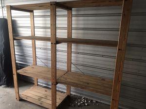Shelves for Sale in Sumner, WA