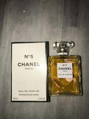 No5 chanel perfume for Sale in Orange, CA