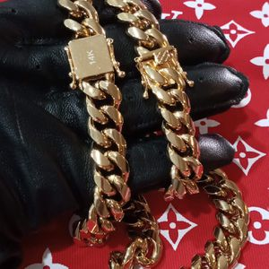 Cuban Link Set for Sale in Kissimmee, FL