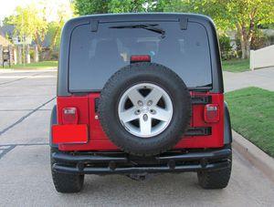 Good 2004 Jeep Rubicon WDWheelsClean-WWWHHELLLLSSSSS for Sale in Salt Lake City, UT