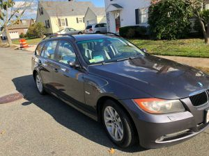 2008 BMW 328xi AWD wagon for Sale in Revere, MA