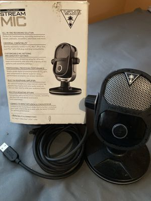 TURTLE BEACH MIC for Sale in Austell, GA