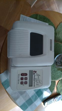 West Bend Bread Maker for Sale in Conyers,  GA