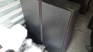 Klipsch Synergy b - 2 floor standing speakers, fantastic sound in very good condition. for Sale in Oceanside, CA