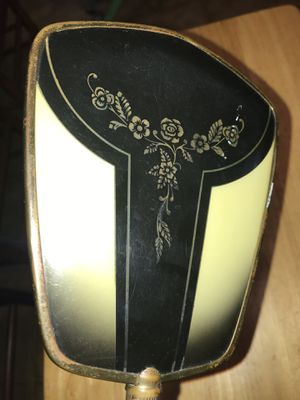 Antique Art Deco Hand Mirror (1920s to 1930s) for Sale in Houston, TX