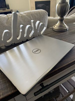 Dell Inspiron 13 7000 for Sale in Vancouver, WA