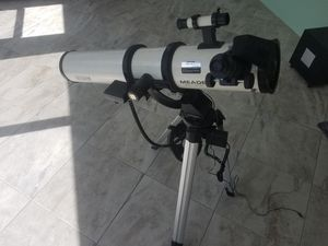 Meade DS-114 Digital Telescope for Sale in Melbourne, FL