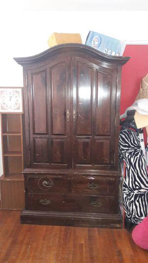 Antique Armoire for Sale in El Cajon, CA
