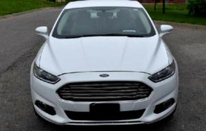 4 New Tires 2013Fusion SE for Sale in Bessemer, AL