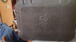 DJI Ronin S for Sale in Safety Harbor, FL