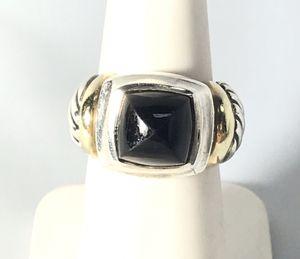 David Yurman ring for Sale in Las Vegas, NV