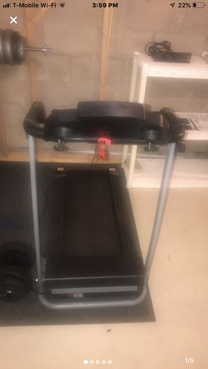 Treadmill for sale for Sale in Orient, OH