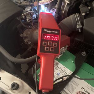 Snap-On Timing Light/Tachometer /Advance model MT1261A for Sale in Chandler, AZ