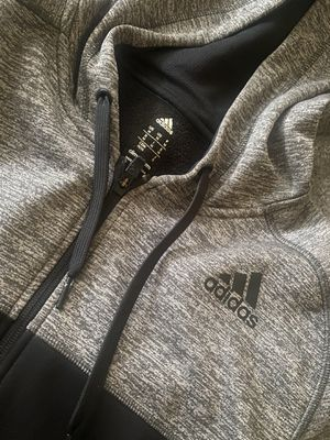 NEW! Adidas Zip Up (MEDIUM) for Sale in Oakland, CA