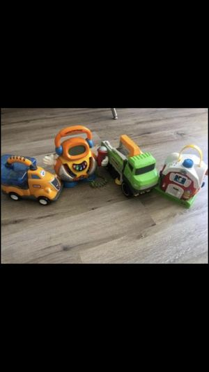 Kids learning musical toys for Sale in Rowland Heights, CA