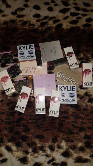 Kylie Anastasia and dermacol bundle for Sale in Arlington, TX