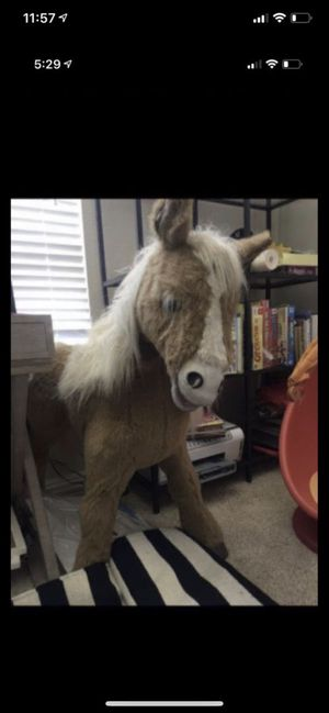 FurReal friends Butterscotch Pony for Sale in Fort Worth, TX