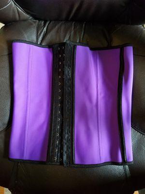 Purple waist trainer for Sale in Biscayne Park, FL