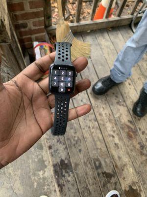 Nike Apple Watch Series 4 44Mm GPS for Sale in Washington, DC