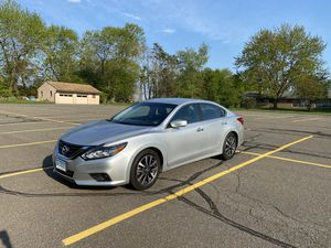 2017 Nissan Altima SV for Sale in Rocky Hill, CT