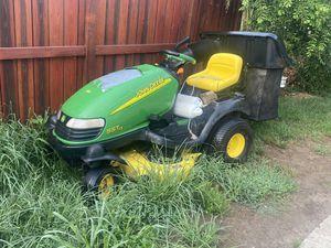 John Deere lawnmower tractor for Sale in Woodbridge, VA