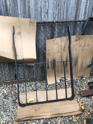 Clark forklift mast guard NEW for Sale in Parma, OH