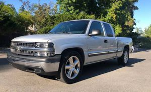 2001 Chevy Silverado beautiful for Sale in Millvale, PA