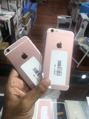 iPhone 6s 16gb unlocked excellent condition for Sale in Plainfield, NJ