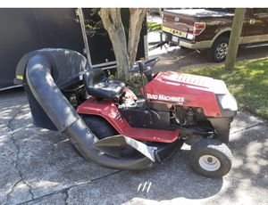 Riding lawn mower for Sale in Chesapeake, VA