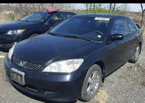2005 Honda Civic for Sale in Baltimore, MD
