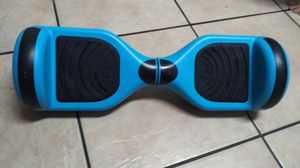 Bluetooth hoverboard for Sale in Bradenton, FL
