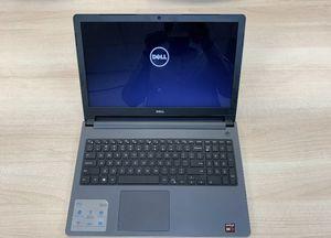 Dell Inspiron 15 5555 TouchScreen AMD Quad-Core 4GB 1TB Win 10 Laptop w/ MS Office for Sale in San Antonio, TX