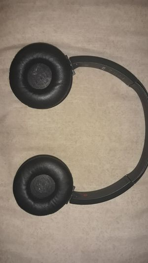 Sony WH-CH500 Headphones for Sale in Dover, FL