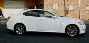 mesmeric fair 2011 Lexus IS250 F-SPORT intimidating for Sale in Tampa, FL