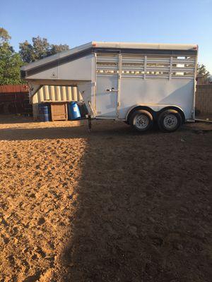 Horse trailer for Sale in Riverside, CA