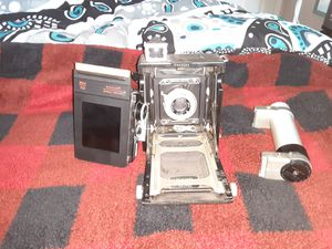 Graflex camera for Sale in Lake Elsinore, CA