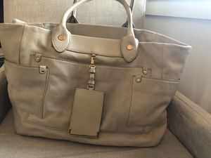 Marc Jacobs tote/work bag for Sale in Phoenix, AZ