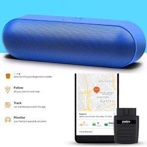 LIMITED MetroPCS Smartride + High Bass Wireless Bluetooth Speaker for Sale in Queens, NY
