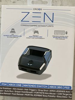 Cronus Zen Next-Generation Gaming Mod Controller for Sale in Los Angeles,  CA