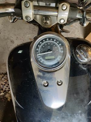 2007 Honda Shadow Spirit 750 for Sale in Pittsburgh, PA