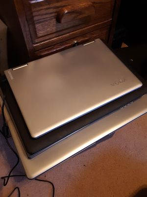 Lenovo Yoga for Sale in Wichita, KS