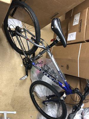 Trek Mountain Bike for Sale in Spring, TX
