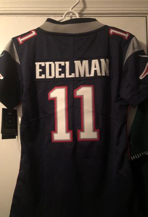 New England Patriots Ladies jersey for Sale in Virginia Beach, VA