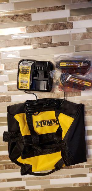 Dewalt 20v battery 🔋 for Sale in East Point, GA